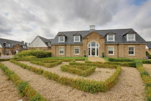 Thumbnail Detached house for sale in Ludlow House, Goffs Oak
