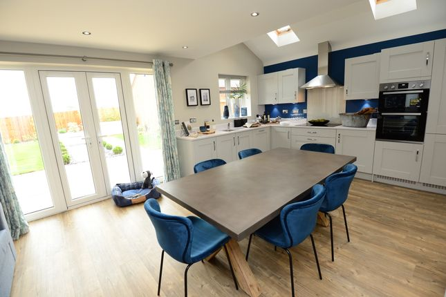 4 bed detached house for sale in Melton Road, Waltham On The Wolds LE14