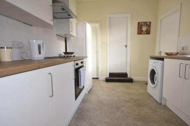 Thumbnail Shared accommodation to rent in High Lane, Burslem, Stoke-On-Trent, Staffordshire