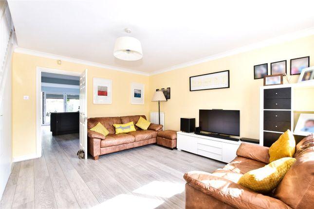 Living Room of Heckford Close, Watford, Hertfordshire WD18