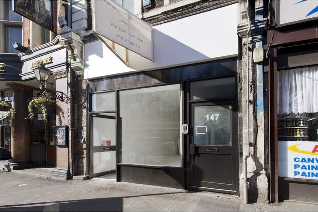 Thumbnail Leisure/hospitality to let in 147 Stoke Newington High Street, London
