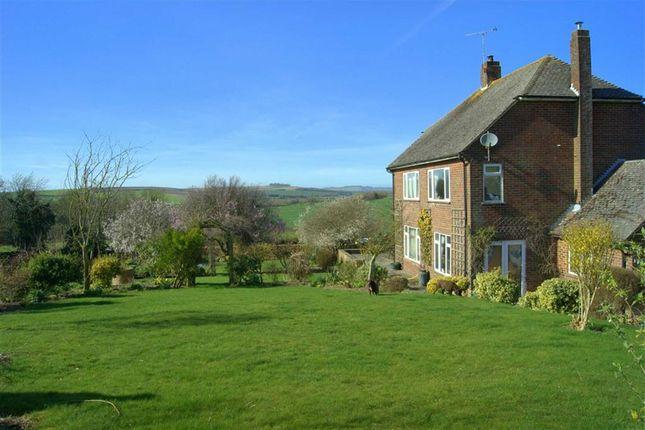 Thumbnail Detached house for sale in Brunton, Collingbourne Kingston, Marlborough, Wiltshire