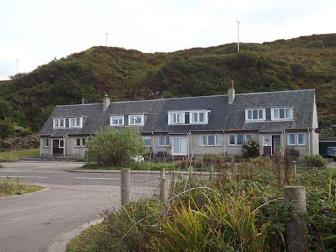 3 bedroom terraced house for sale in 2 Muasdale Cottages, Muasdale