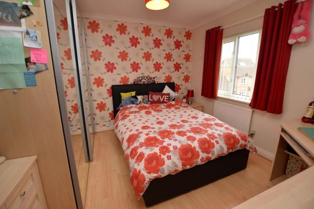 Bedroom Two of Westmoor Close, Plymouth, Devon PL7