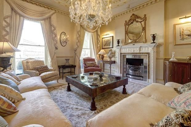 Thumbnail Terraced house for sale in Wilton Place, Belgravia, London