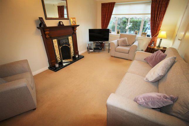 Lounge of Willsford Avenue, Liverpool L31