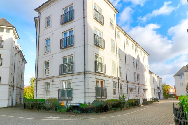 External of Old Watling Street, Canterbury CT1
