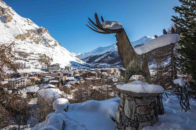 Thumbnail Chalet for sale in Val Disere, Savoie, Rhône-Alpes, France