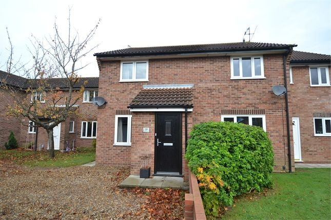 Thumbnail Detached house for sale in Ploughmans Headland, Stanway, Colchester, Essex