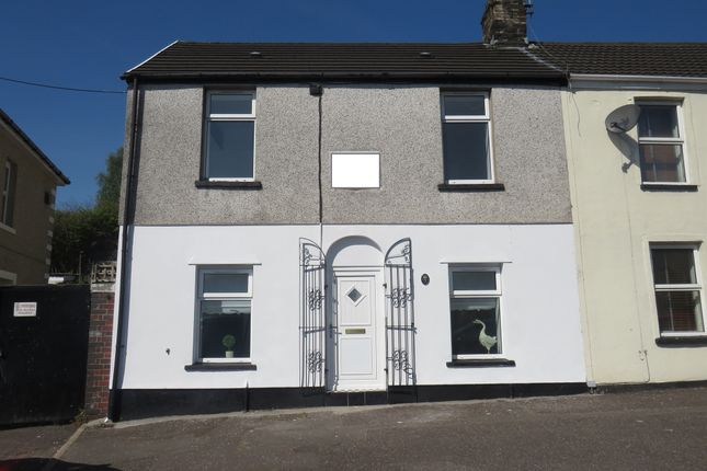 Thumbnail Terraced house for sale in River Street, Treforest, Pontypridd