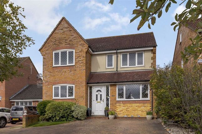 Thellusson Way, Mill End, Rickmansworth WD3