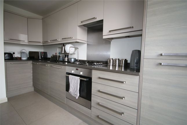 Thumbnail Flat to rent in Tulip Court, Alpine Road, London