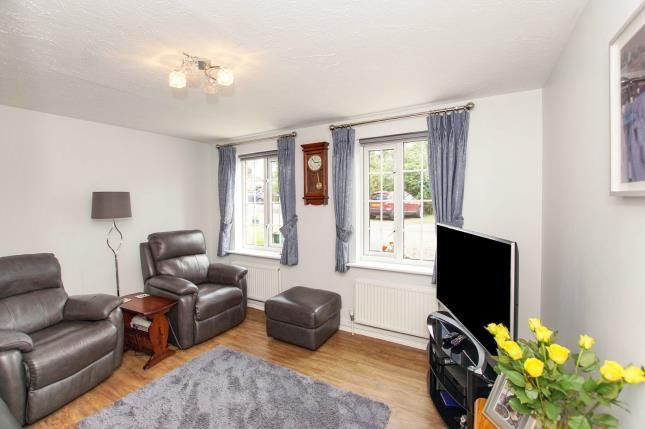 Front Lounge of Emerson Way, Emersons Green, Bristol BS16