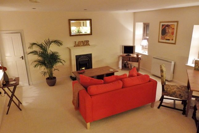 Thumbnail Cottage for sale in Main Street East, Inveraray