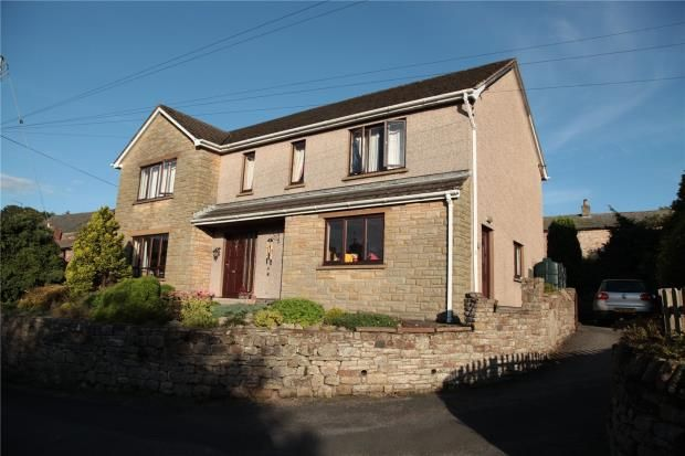 Thumbnail Detached house for sale in New House, Bayside, Brough, Kirkby Stephen