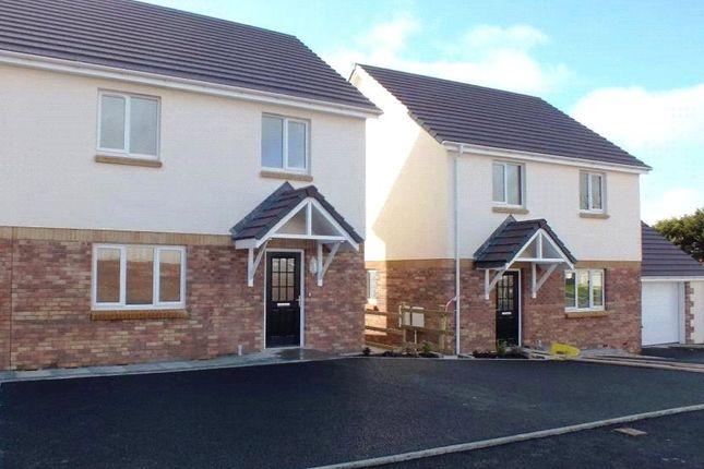 Picture No. 15 of Plot 17 House No 28, Beaconing Drive, Steynton, Milford Haven SA73