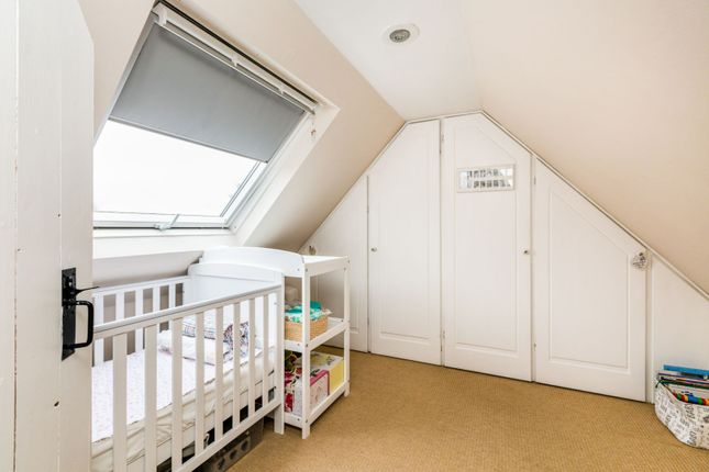 Bedroom of Hever Avenue, West Kingsdown, Sevenoaks TN15