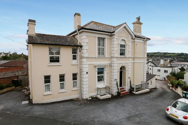 Thumbnail Flat for sale in Landscore Road, Teignmouth