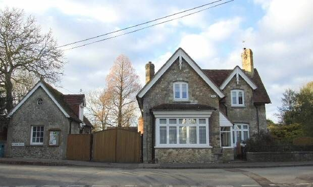 Thumbnail Detached house for sale in Snodland Road, Birling, West Malling