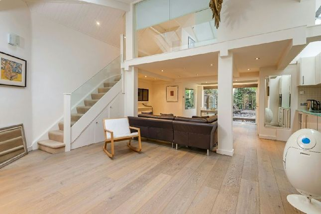 Thumbnail Property for sale in Parkhill Road, Belsize Park