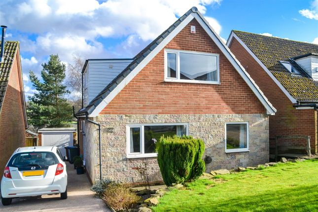 Thumbnail Detached house for sale in Monks Drive, Withnell, Chorley