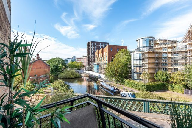 3 bed flat for sale in Blakes Quay, Reading, Reading RG1