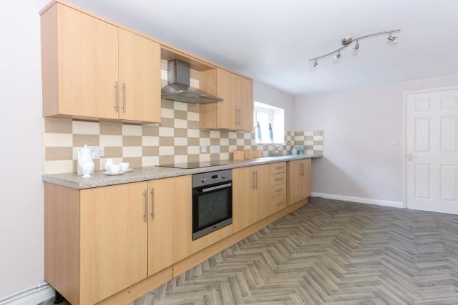 Kitchen of Shaw Street, Chesterfield, Derbyshire S41