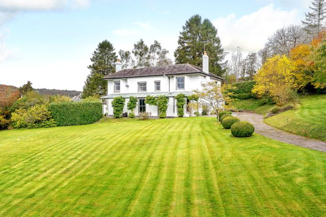 Thumbnail Detached house for sale in Hoo Meavy, Yelverton, Devon