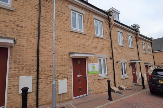 Thumbnail Detached house to rent in Kensington Road, Colchester