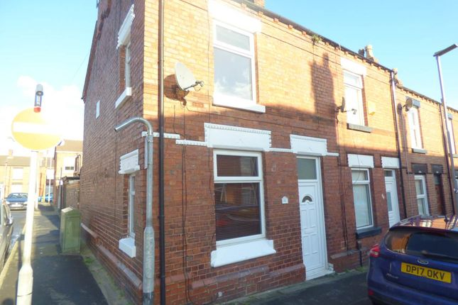 Thumbnail Property to rent in Exeter Street, St Helens, Merseyside