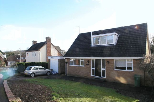 Thumbnail Detached house for sale in Brierley Hill, Quarry Bank, Simeons Walk