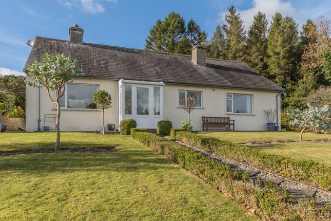 Thumbnail Detached bungalow for sale in Brownthwaite, Kearstwick, Kirkby Lonsdale