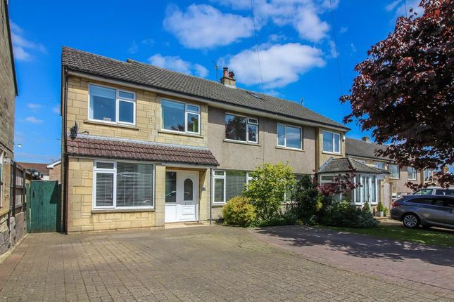 Thumbnail Property for sale in Delmore Road, Frome