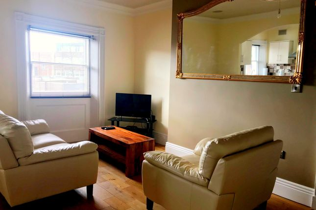 Thumbnail Flat to rent in Wright Street, Hull