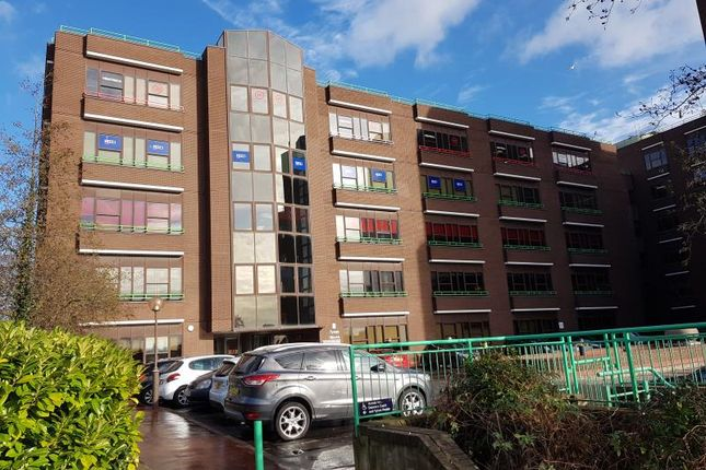 Thumbnail Office to let in Suite, Tylers House, 2nd Floor, Tylers Avenue, Southend-On-Sea