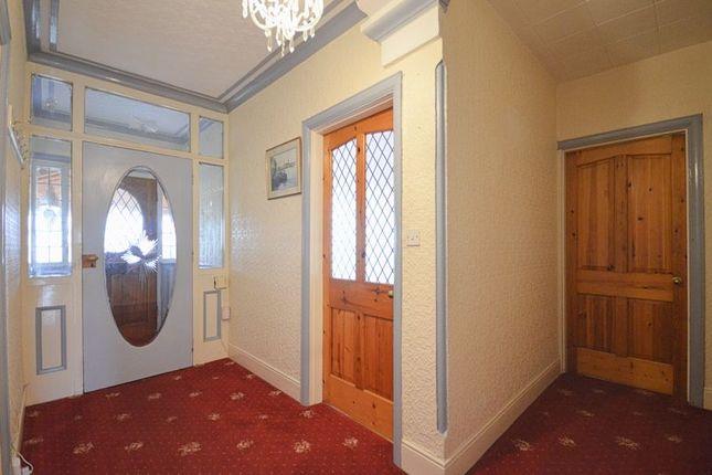 Hallway of Ennerdale Road, Cleator Moor CA25