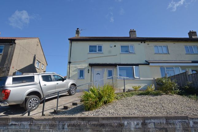 Thumbnail Semi-detached house for sale in Cumberland Road, Hensingham, Whitehaven