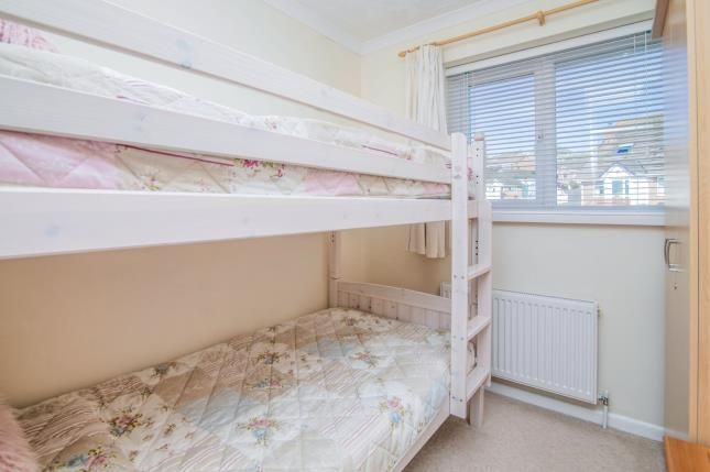 Bedroom Three of Pentire, Newquay, Cornwall TR7