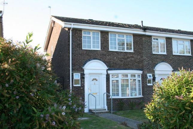 Thumbnail Detached house to rent in Beaumont Park, Littlehampton