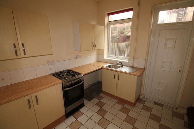 Image 3 of 35 Southwell Road, Sheffield, South Yorkshire S4