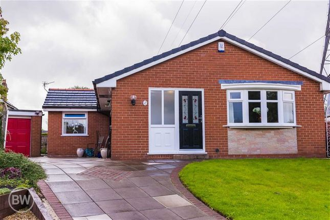3 bed detached bungalow for sale in Peelwood Grove, Atherton, Manchester