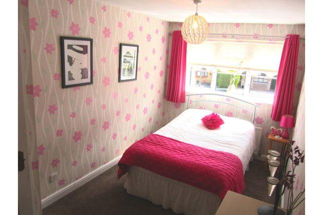 Bedroom Three of Cutshill Close, Birmingham B36