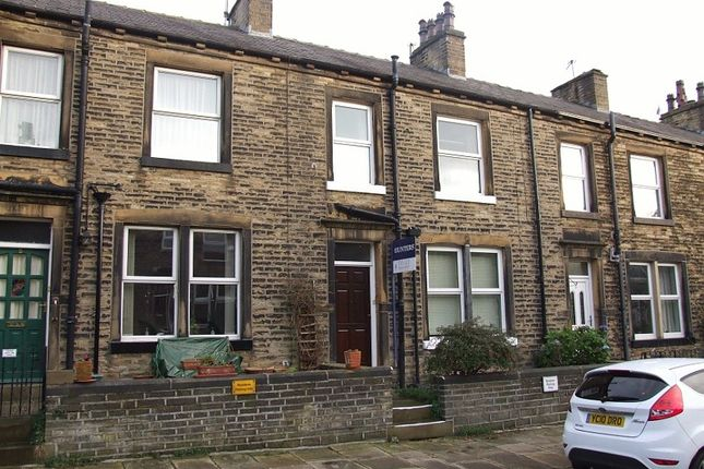 Thumbnail Property to rent in Stafford Parade, Skircoat Green, Halifax