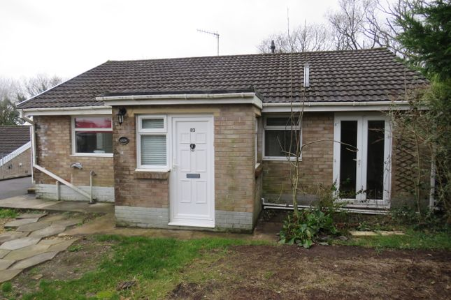 Thumbnail Detached bungalow for sale in Pennant, Swiss Valley, Llanelli