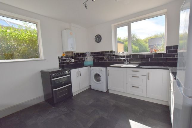 Thumbnail Semi-detached house to rent in Weston Coyney Road, Longton, Stoke-On-Trent
