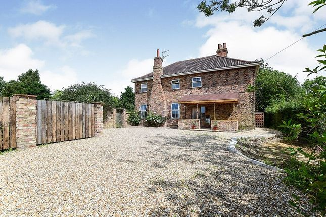 Detached house for sale in Cheapside, Waltham, Grimsby