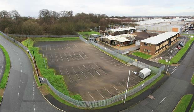 Office to let in Power Road, Wirral International Business Park, Bromborough, Wirral