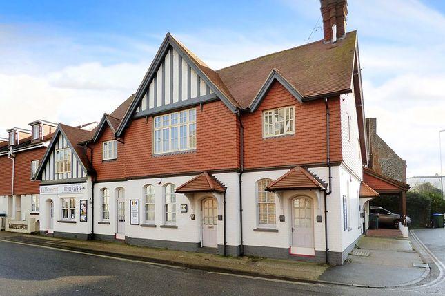 Thumbnail 2 bed flat to rent in Church Street, Littlehampton