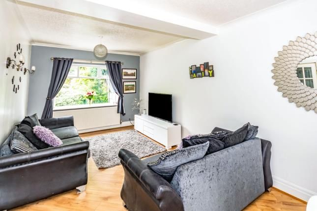 Lounge of Brinnington Road, Stockport, Greater Manchester SK5