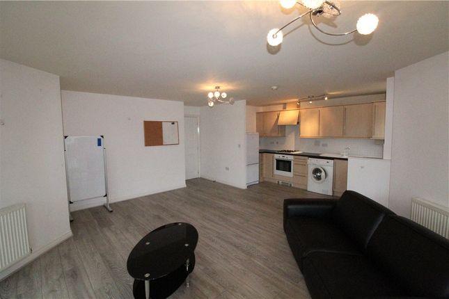 Living Room of Signet Square, Coventry, West Midlands CV2